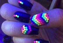 UV & neon