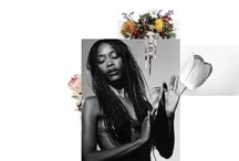 Erykah Badu&Giuseppe Arcimboldo_Spring Project