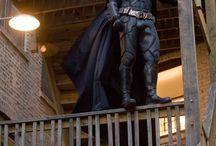 My (super) hero....