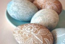 Home Decor - Spring Seasonal Decorations / spring decoration ideas for the home