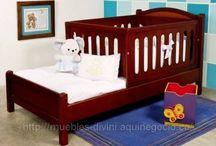 camas cunas