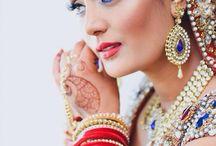 indian bride inspiration