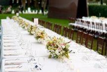 Reception / Wow your wedding guests with ideas for almost every personality and style!