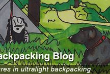 Backpacking/Hiking Resources / These are companies and blogs I love.