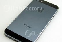 IPhone 5S (Prototypes)