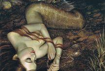 Fairy Tale Inspired / by Adrienne Clarke