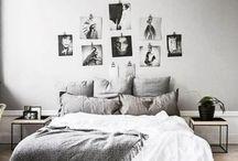 MASTER BEDROOM minimal