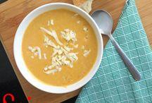 Soup, Stews, Chili and Bean Recipe Bites