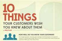 Business/Marketing Tips & Tricks