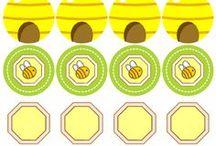 méhecske II.