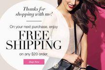 Avon Free Shipping Codes / Free Shipping Codes to Buy Avon  Buy Avon Online at https://withevette.avonrepresentative.com/