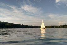 ♥ Lake Life