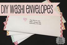 Washi Tape Addiction