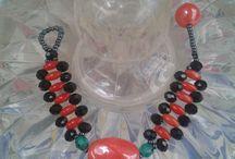My bijoux / Handmade