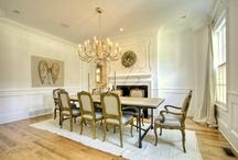 Dining Room / by Meg White