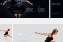 Adobe Muse - Stacks