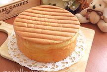 K  ケーキ類