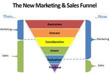 Social Selling / La vente B2B a l'heure des reseaux sociaux ou comment utiliser LinkedIn, Viadeo, Twitter et Facebook pour vendre aux entreprises.