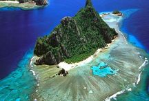 Fiji / Visit our site www.snorkelaroundtheworld.com Build up our snorkeling community :)