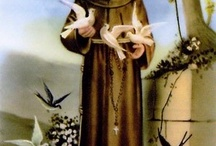 Saint Francisc of Asissi