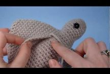 Crochet: tricks and stitches