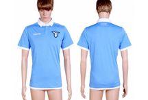Billige Lazio trøje / Køb Billige Lazio trøje,Lazio fodboldtrøjer,Lazio hjemmebanetrøje/udebanetrøje/3. trøje  udsalg med navn.