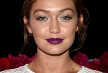 Gigi Hadid / (born April 23, 1995) is an American fashion model & television personality. Hadid was born & raised in Los Angeles....