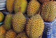 Indische vruchten