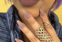 Ongles vernis