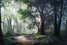 Kevin Hill Art