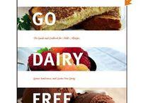 Dairy Free Peanut Free