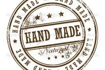 HAND MADE - DIY