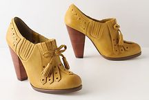 What Women Want - Shoes / by Cheryl Slye