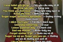 Việt-Anh- Hài