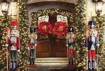 Christmas indoor and outdoor ideas