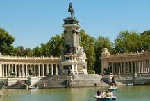 planes en Madrid con niños