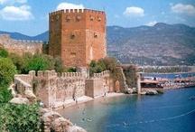 Turkish Holiday Resorts