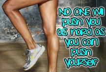 Inspirational - fitness