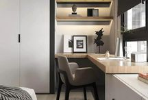 Office room and space
