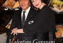Official Opening of Maison Assouline in London with Valentino / by ASSOULINE