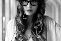 Hair Stuffs / by Lauryn Maher