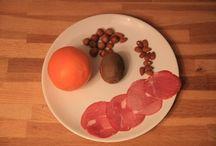 Petits déjeuners Paléo
