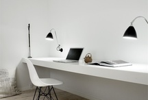 Working Space / by Ronen Bekerman