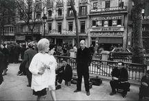 LA BARCELONA VINTAGE / Un recorrido en imágenes por una Barcelona vintage.
