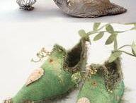 Fairy shoes