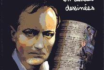 Littérature : Baudelaire