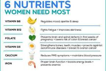 Essential Nutrients for Women