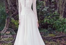2016: Dresses Brides MUST Try this Fall ! / We've partnered with boutiques all over Canada to pick which dresses all brides MUST try this Fall !