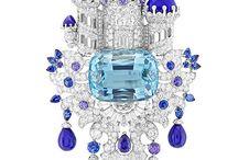 High Jewelry etc