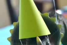 Celebrate // Dinosaur Party
